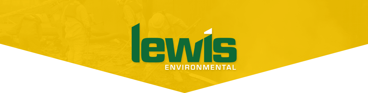 Lewis Environmental, Royersford, PA